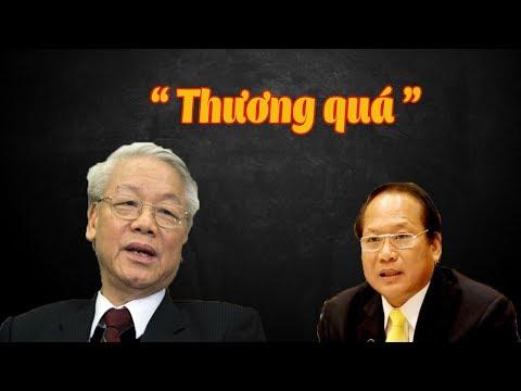 Vụ Trương Minh Tuấn: Tổng Trọng chơi hai mặt-Tuấn đáng thương nhưng Tuấn đáng trách