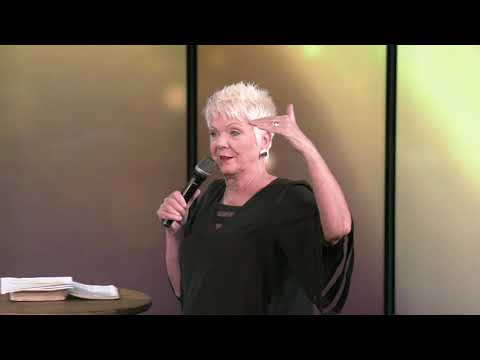 The Lost Will Be Found // Patricia King // Shiloh Fellowship