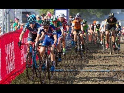 Live - Cyclo Cross : Parkcross Maldegem - Maldegem (Belgium) 2019