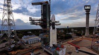 ISRO calls off Chandrayaan-2 at T-56 minutes due to 'technical snag'