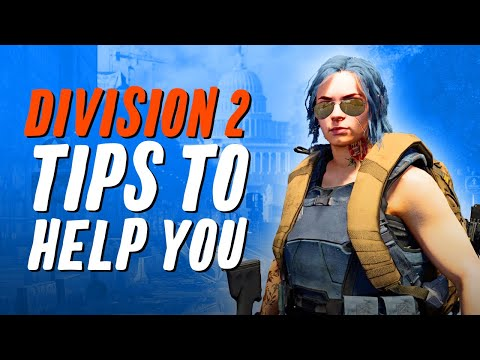 12 Important Division 2 Tips You Should Know - UCbu2SsF-Or3Rsn3NxqODImw