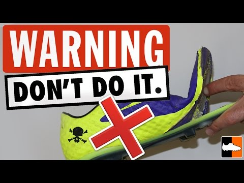 7dfbdfcf3bf Top 5 Most Comfortable Soccer Cleats Football Boots Out of the Box ...