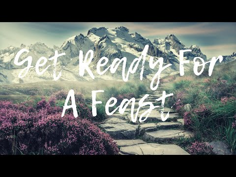 Prepare For A Feast On The Mountain From The Father (Act 1 Scene 20)  OIL & SPICES ~ Ep  60