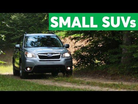 6 Standout Small SUVs | Consumer Reports - UCOClvgLYa7g75eIaTdwj_vg