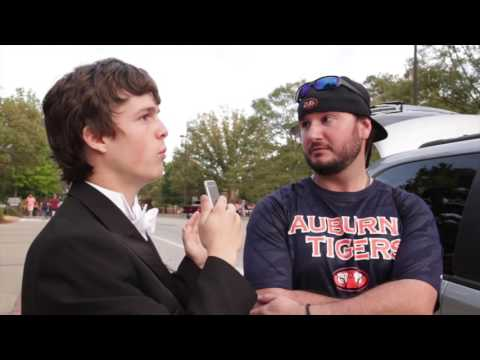 The Plainsman goes around Auburn's campus to see how fans feel about Auburn's season.
