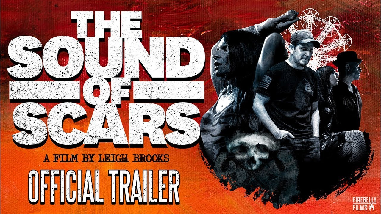 The Sound of Scars – Official Trailer (Life of Agony Documentary) | Napalm Records