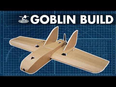 100+mph Flying Wing - Strix Goblin | FLITE TEST | mdp lt