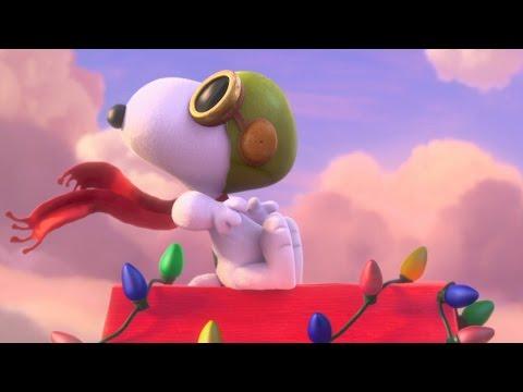 Peanuts - Trailer - UCKy1dAqELo0zrOtPkf0eTMw