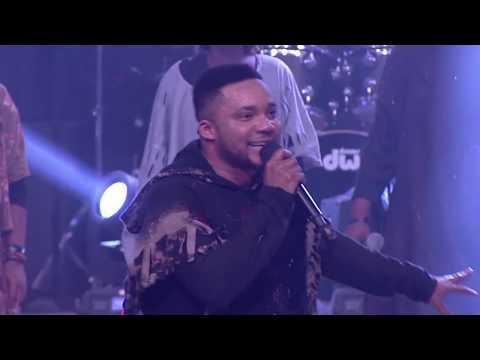 Tim Godfrey - Naija War Medley(Fearless Wrshp 2017)
