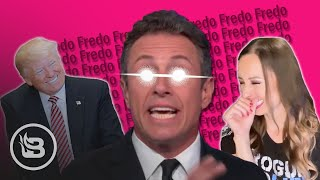 UNBELIEVABLE Chris Cuomo Slams Trump for Most INSANE Thing Yet I Sara Gonzales Unfiltered