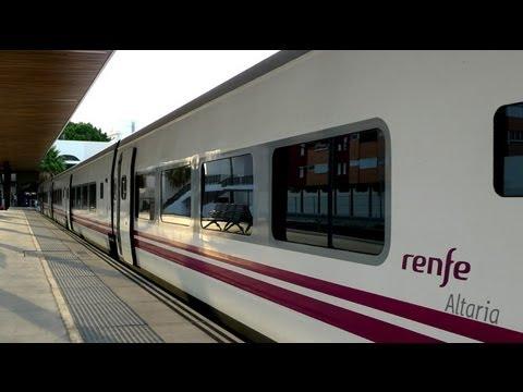 Morocco to Madrid by train & ferry - UCvagRZi_ro7U3yKsgCkvP1A