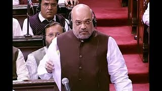 Amit Shah Says J&K, including PoK, integral Part of India, Top NYOOOZ