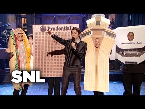 Zach Braff Monologue at Saturday Night Live