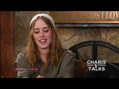 Charis Talk Season 3 - Maddie Leake