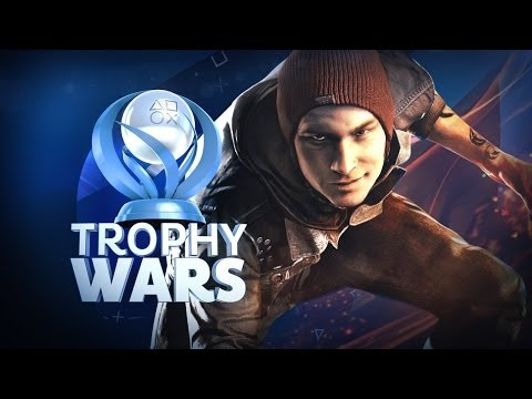 Trophy Wars: Infamous Second Son - UCKy1dAqELo0zrOtPkf0eTMw