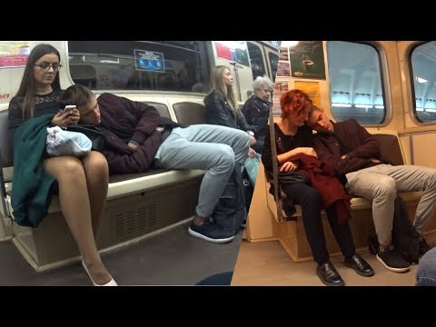 ПРАНК: СПИТ На Людях В МЕТРО | Sleeping on Strangers in the Subway - UCsboqx8_1U_8U_cSlqAUXCg