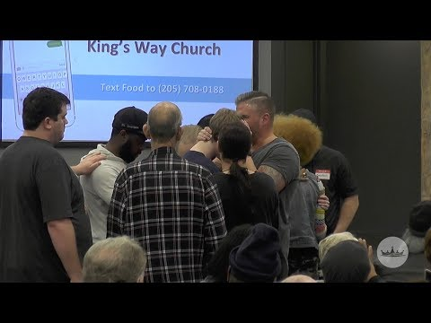 The Power of Perspective (KWC Food Ministry)