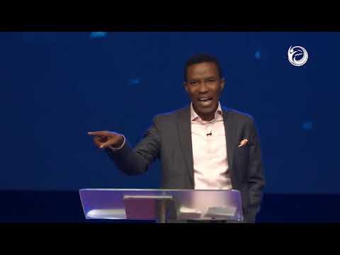 Here I AM  Godman Akinlabi (Sunday Service, July 12, 2020)