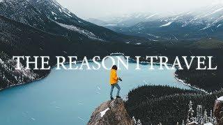 The Reason I Travel