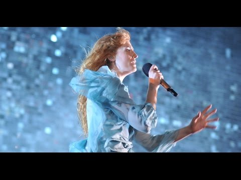florence and the machine what the water gave me nikos diamantopoulos