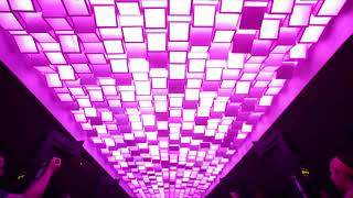 Video: JESCO Lighting's DL-FLEX-WETCC-RGB for the Transform Fitness Project