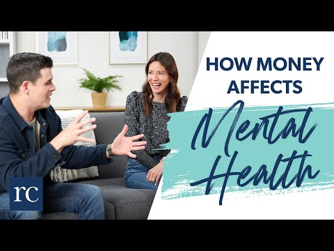 How Money Problems Affect Your Mental Health