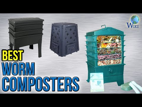 10 Best Worm Composters 2017 - UCXAHpX2xDhmjqtA-ANgsGmw