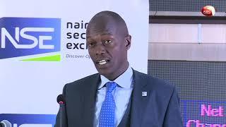 Nairobi Securities Exchange is upbeat of foreign investors return