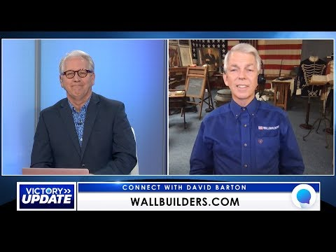 VICTORY Update: Thursday, April 30, 2020 with David Barton