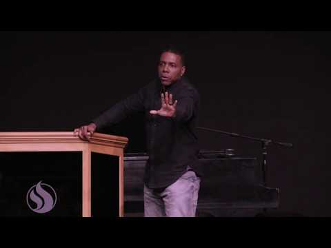 Charis Bible College - Chapel - Guest Speaker PT. 2 - Creflo Dollar - April 24, 2019