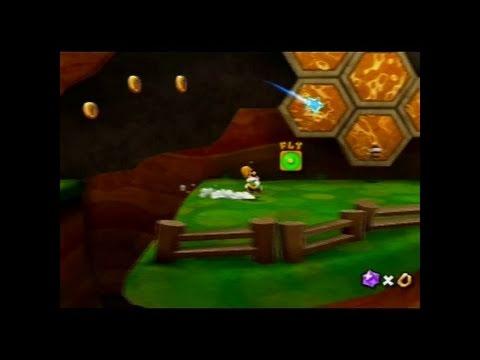 Super Mario Galaxy 2 Wii - Honey Hop Galaxy - The - UCKy1dAqELo0zrOtPkf0eTMw