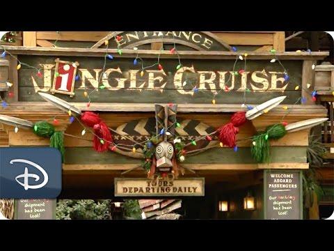 Take a Merry Trip Through Jingle Cruise | Disneyland Resort - UC1xwwLwm6WSMbUn_Tp597hQ