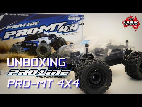 Unboxing: Proline ProMT 4x4 - UCOfR0NE5V7IHhMABstt11kA