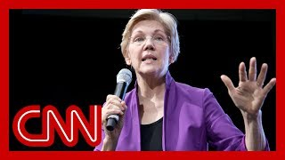 Elizabeth Warren releases policy plans to aid Native Americans