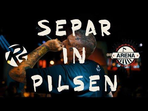 SEPAR LIVE - /PANCIER TOUR/16.2.2019/