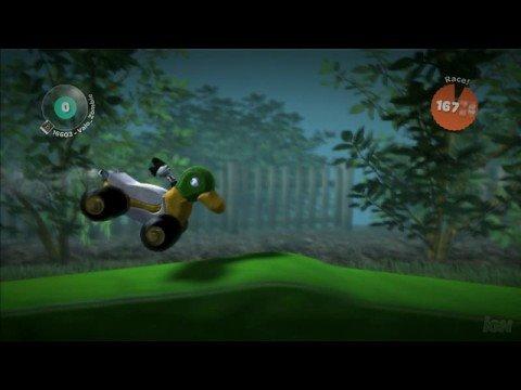 Little Big Planet: Duckroll Mobile - UCKy1dAqELo0zrOtPkf0eTMw