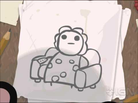 The Binding of Isaac: Trailer - UCKy1dAqELo0zrOtPkf0eTMw