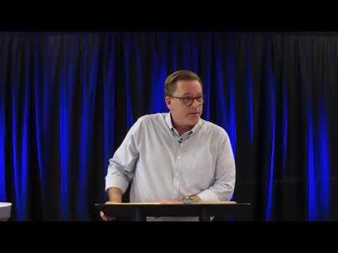 Embassy International Church // Understanding Spiritual Climates // Aug 4, 2019