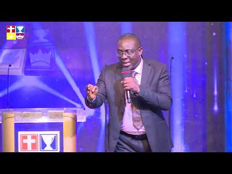 CONDITIONS FOR ALL ROUND FRUITFULNESS BY REV. OLU ALBERT