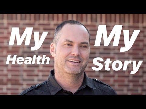 My Health  My Story