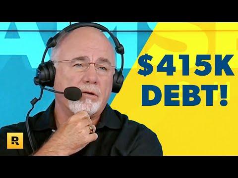 I'm $415,000 in Medical School Debt!!