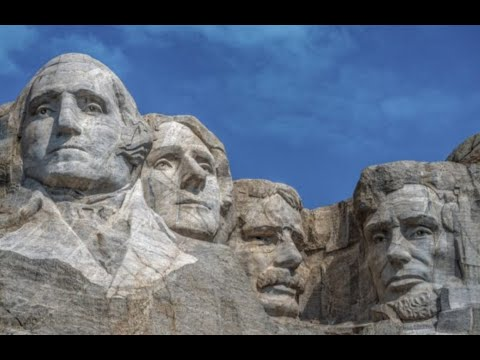 Breaking: Mount Rushmore Is Doomed?