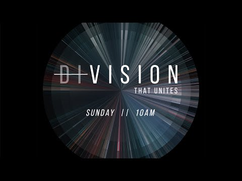 This Sunday: A Vision that Unites   Onsite & Online @ Kings Way Church