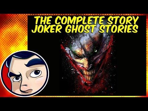 The Joker Origins? (Endgame Backup) - Complete Story - UCmA-0j6DRVQWo4skl8Otkiw