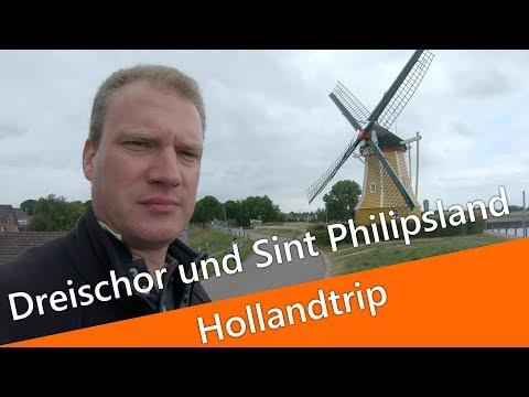 Hollandtrip - Visit Dreischore und Sint Philipsland auf Zeeland - UCNWVhopT5VjgRdDspxW2IYQ