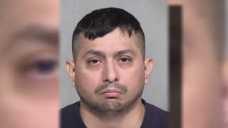 Phoenix man accused of burning son with butter knife
