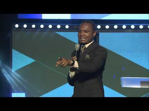 The Power Of The Holy Spirit  Pst. Tope Magaji  Tue 16th Jul, 2019