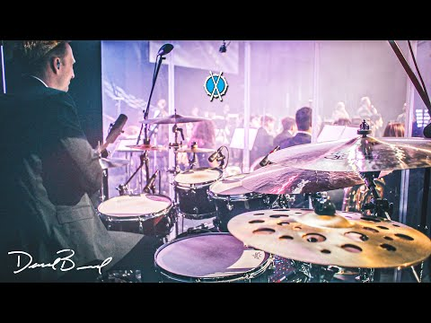 2019 Christmas Program! // Pt. 2, Performance // Drum Vlog