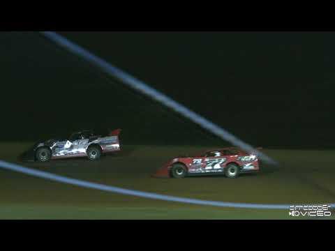 602 Sportsman Program North Alabama Speedway 6/11/20 - dirt track racing video image