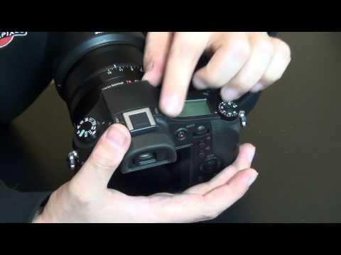 Videorecenze Sony CyberShot DSC-RX10